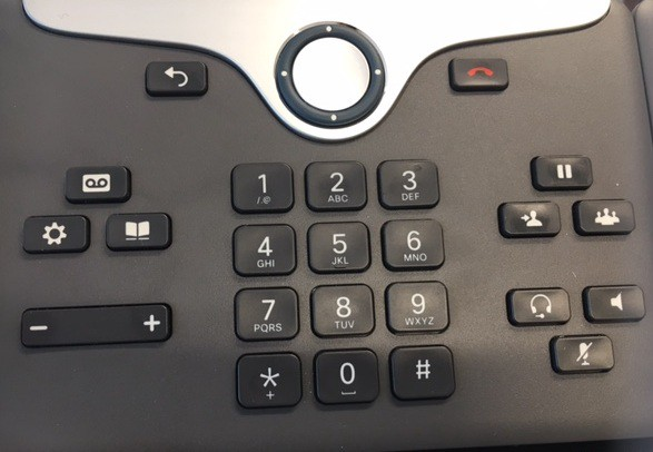 Symbols On Your Office Phone And Their Possible Functions