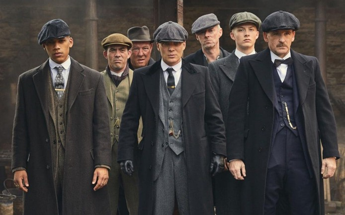 Gangs, Crime and History: The Story behind the 'Peaky Blinders'