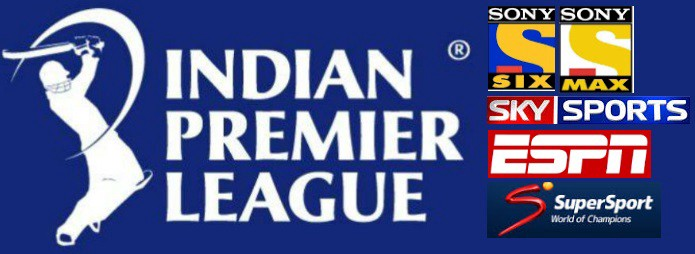 Indian Premier League I-Pl 2017 Schedule And TimeTable