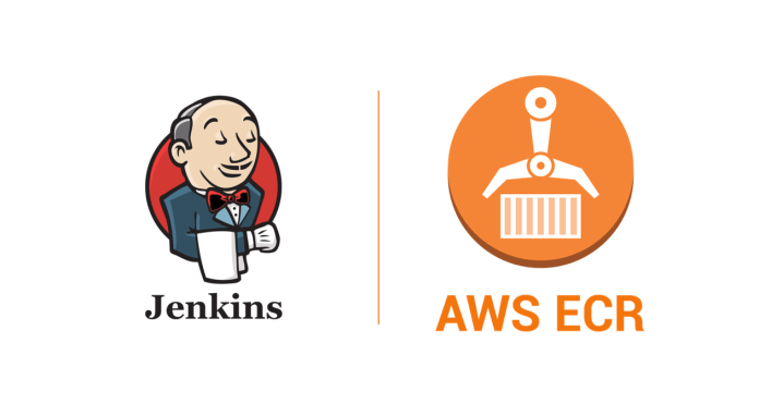 Setup Jenkins With Amazon Elastic Container Registry By Foxutech Medium