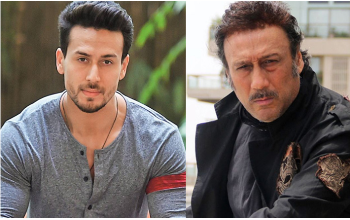 Baaghi 3: Tiger Shroff & Jackie Shroff To FINALLY Come Together On ...