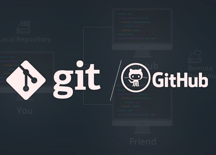Get to know the Difference Between Git and GitHub