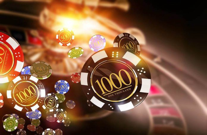 Online casino opportunity moose jaw casino bus tours