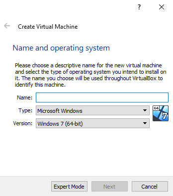 How to Setup and Install Windows 95 in a Virtual Machine