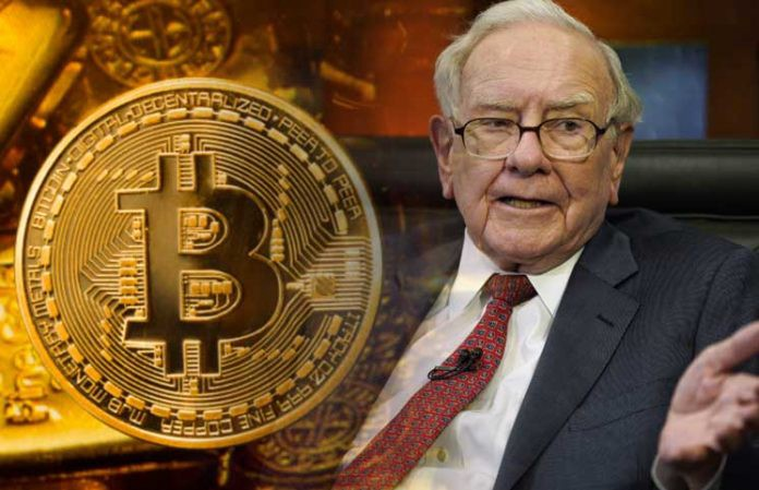 Is Warren Buffett wrong about Bitcoin? | by Sylvain Saurel | Cryptocurrency Hub