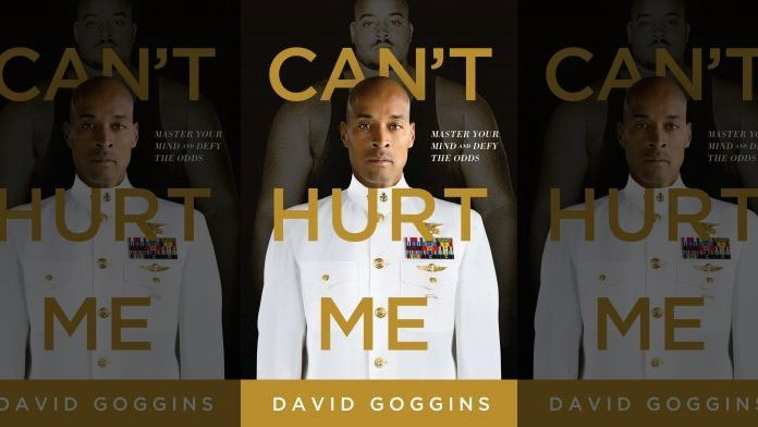 The Can't Hurt Me Challenge: 10 Missions from David Goggins