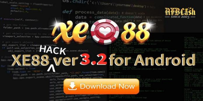 Download Hack Xe88 Apk V3 2 Terkini Untuk Android Afb918kiss By Afb918kiss Medium