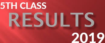 5th Class Result Announced Checked Online Any Time - Be Educated