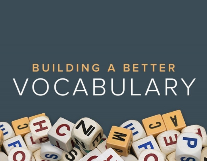 Tips and Tricks to Improve your English Vocabulary with Fun | by ...