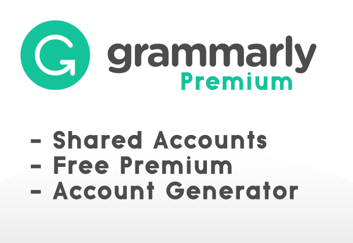 Indicators on How To Get Grammarly Premium Free You Need To Know