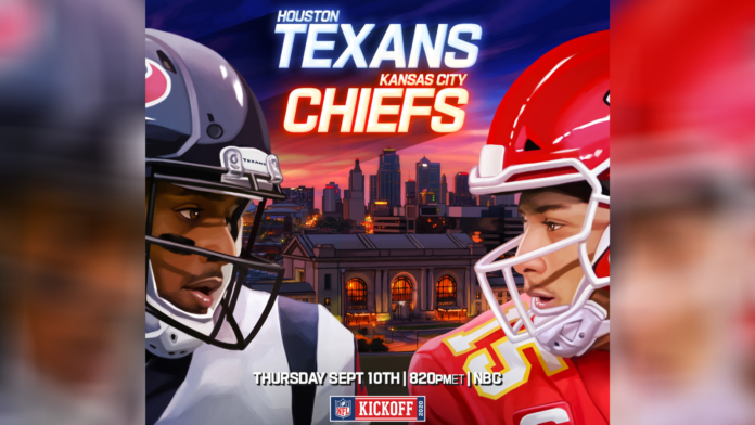 Nfl 2020 Houston Texans Vs Kansas City Chiefs Live Stream Kickoff Start Time Tv Channel Info By Nfl 2020 Sep 2020 Medium