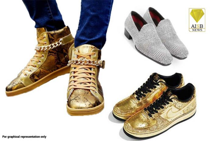 World's most expensive shoes for Men
