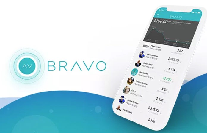 BRAVO — fast payment applications, security technology