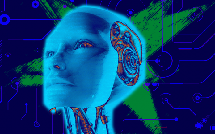 The Difference Between Artificial Intelligence, Machine