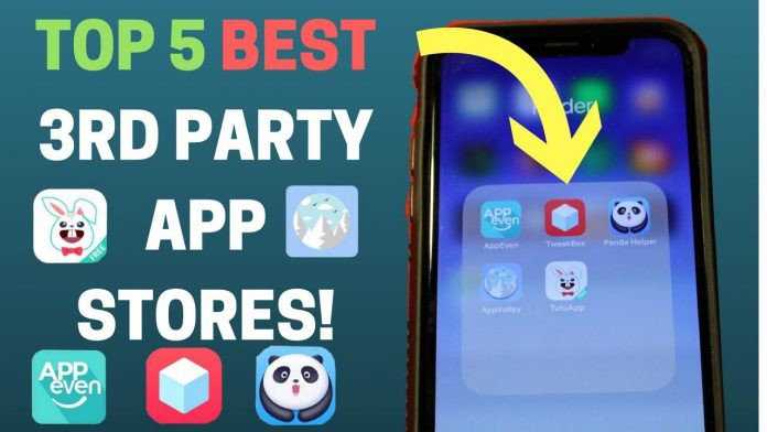 Top 3rd Party Appstores For Iphone Users Sarah Jones Medium