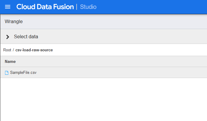 umair-akbar-0*4hmZrN I5AG 4J8Q - End-to-end automated Analytics workload using Cloud Functions — Data Fusion — BigQuery and Data Studio