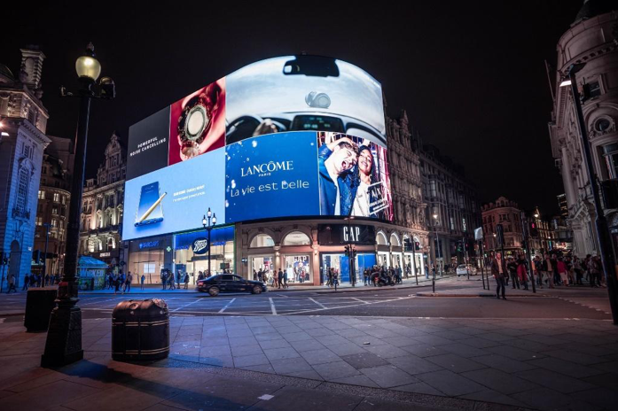 Targeted DOOH, the future of OOH advertising