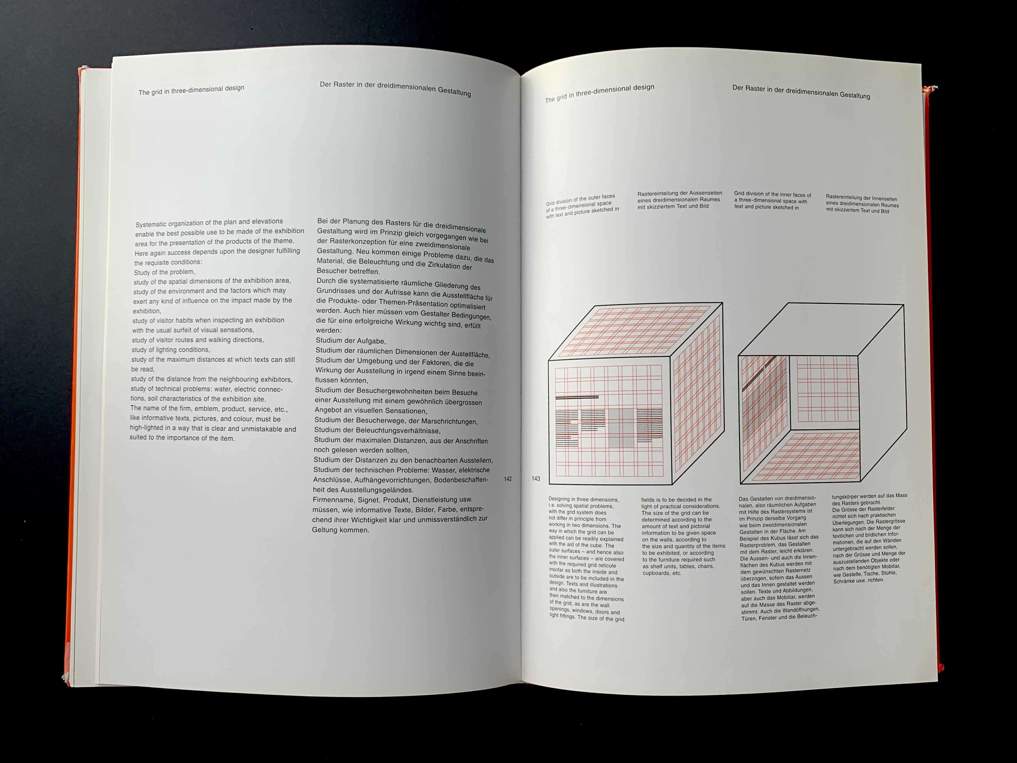 Grid Systems In Graphic Design A Visual Communication Manual For Graphic Designers Typographers And Three Dimensional Designers By Josef Mulller Brockmann By Corina Paraschiv Medium