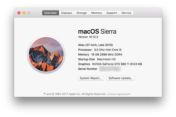 Installing macOS Siera 10 12 3 ( Hackintosh ) on Desktop PC