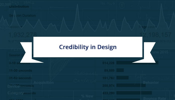 Credibility in Design - UX Planet