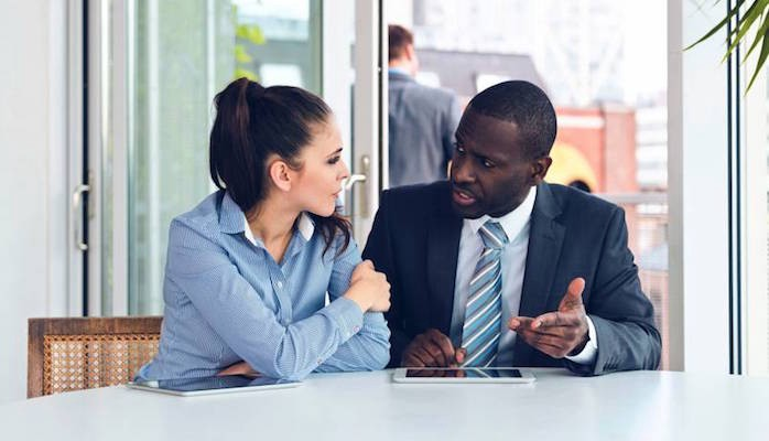 Frustrating manager/employee conversations - agily publication ...
