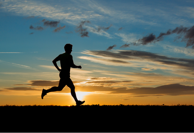 why i run in the morning personal growth medium