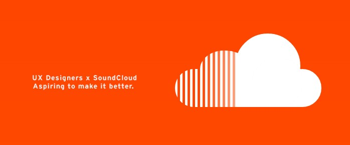 What is wrong with the SoundCloud App? — a UX case study