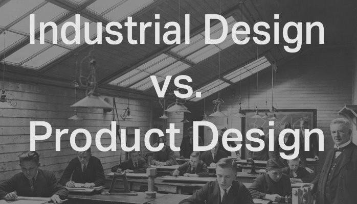 The Difference Between Product Design And Industrial Design By Tejj Ux Collective