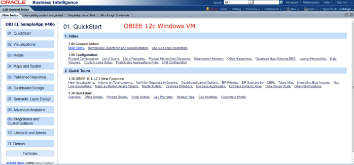 How It'll Go Down - Upgrading OBIEE 11g to 12c - Red Pill Analytics