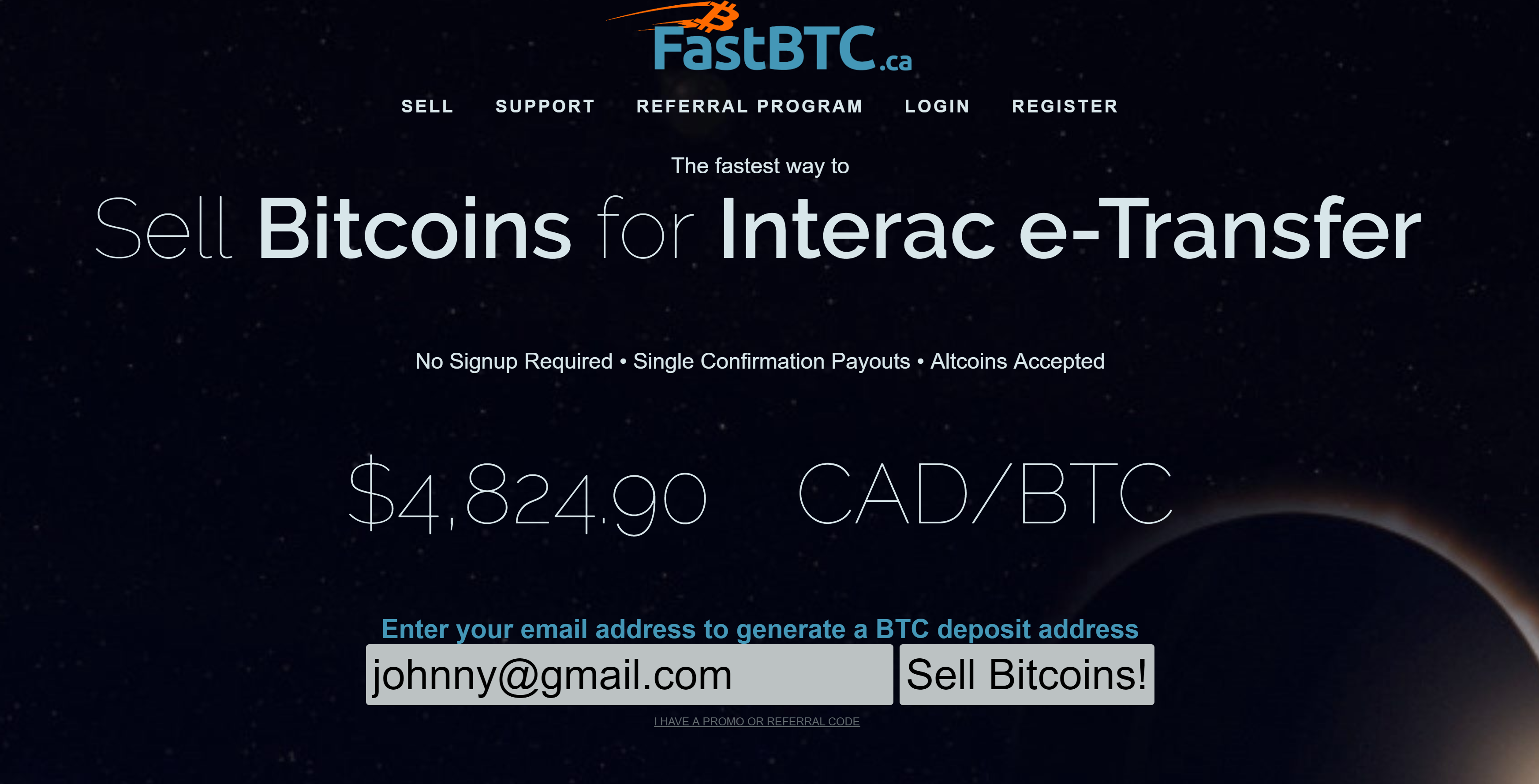 Cash out bitcoins canada william hill im a celebrity betting odds