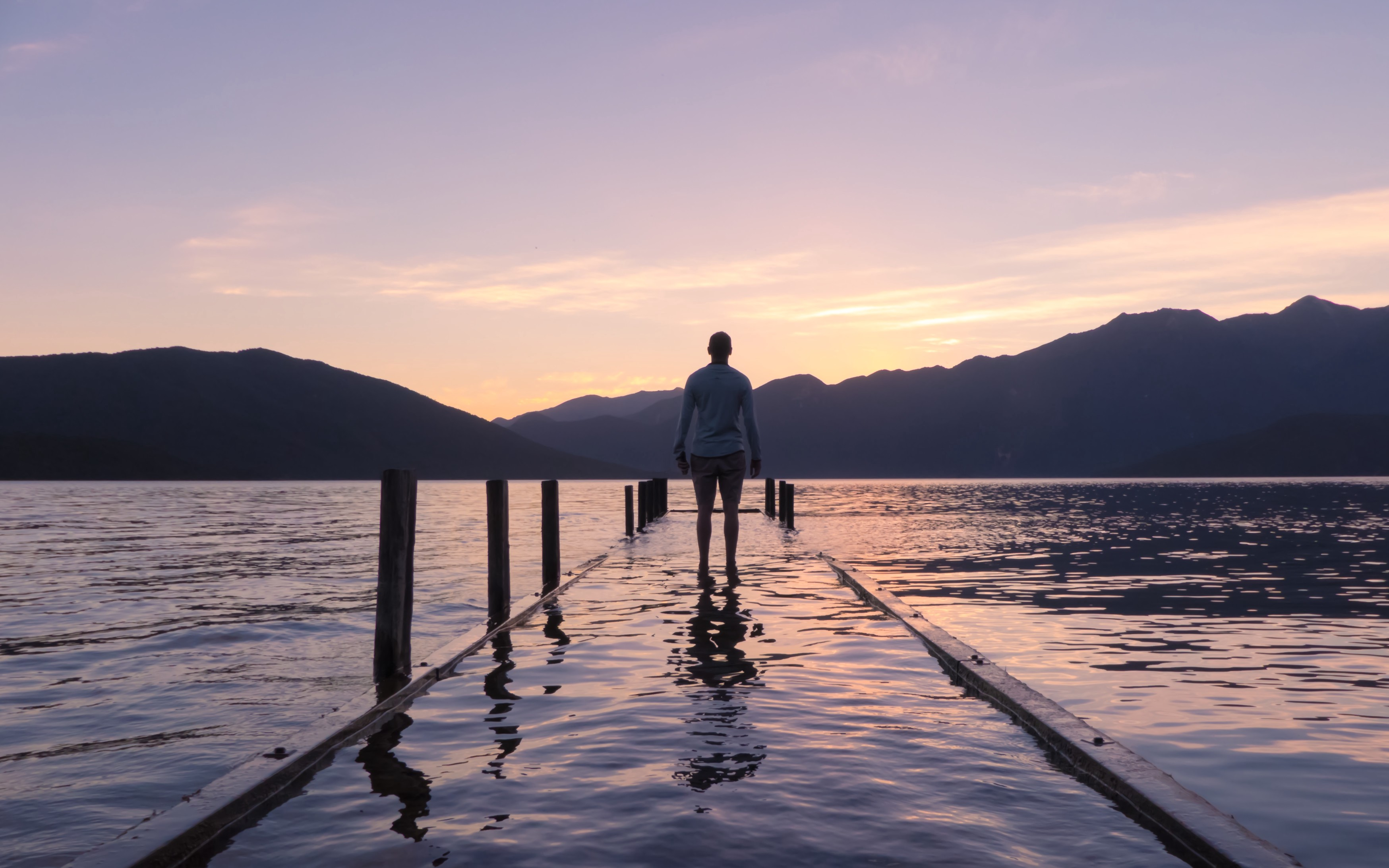 Rejection Isn't Your Reflection - Noteworthy - The Journal Blog