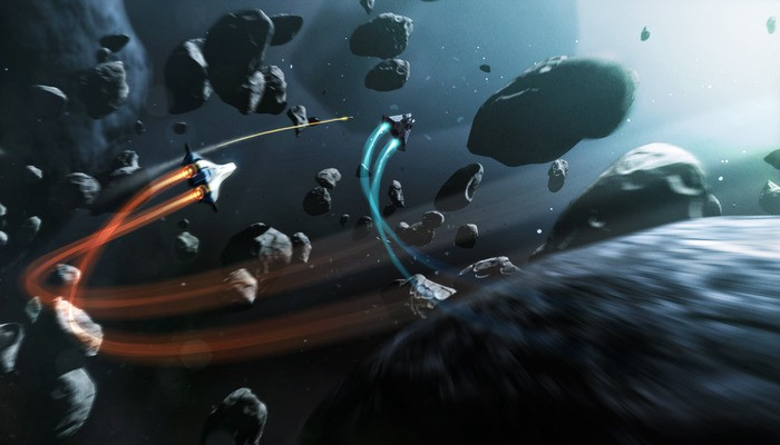 Elite: dangerous / Frontier Developments