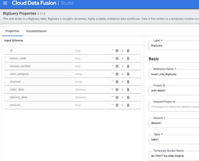 umair-akbar-0*3bz2xPbxSBNV1f f - End-to-end automated Analytics workload using Cloud Functions — Data Fusion — BigQuery and Data Studio