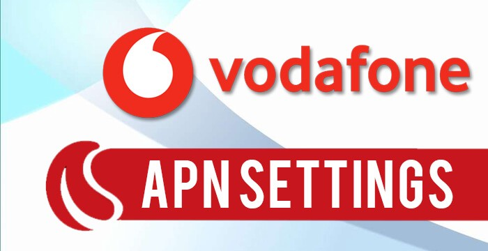 Vodafone Apn Settings For Android Iphone Windows By Legendupdate Medium