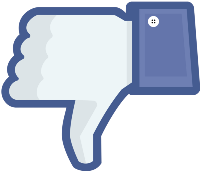 Don't Facebook about your Job.