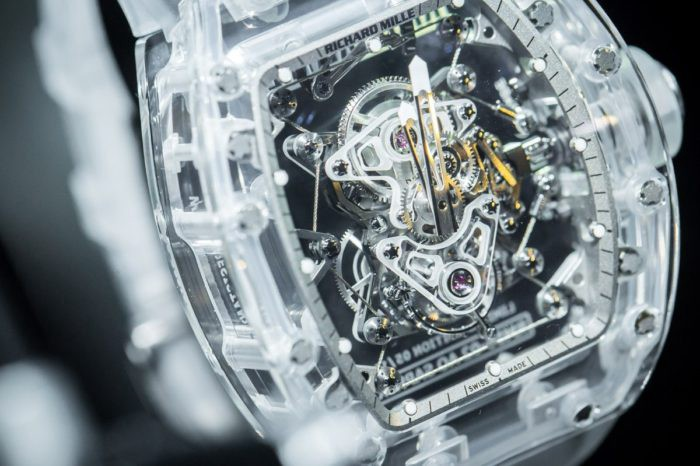 How And Why Richard Mille Watches Are So Expensive A Brief History By Luxurybazaar Com Medium