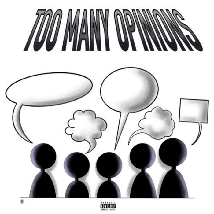 Download Album Zip Coi Leray Too Many Opinions Mp3 By Zip Coi Leray Too Many Opinions Medium