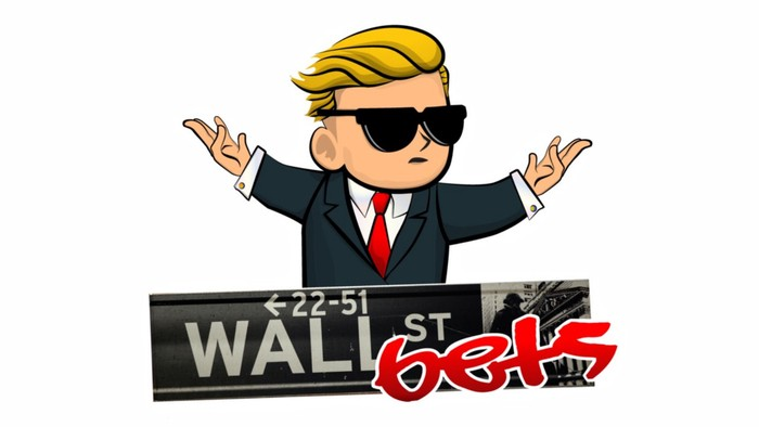 WallStBets, taking the fight to the oligarchs