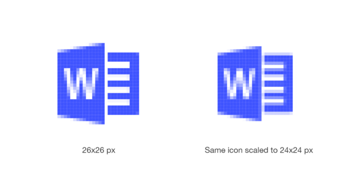 Getting Down and Dirty with Icon Editing - Icons8 - Medium