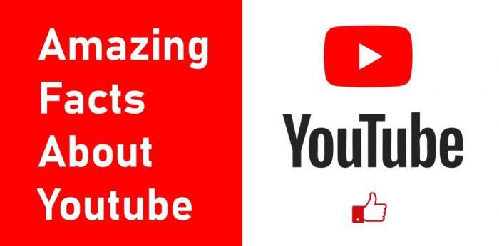 Amazing Facts About Youtube - Sysinfyblog - Medium