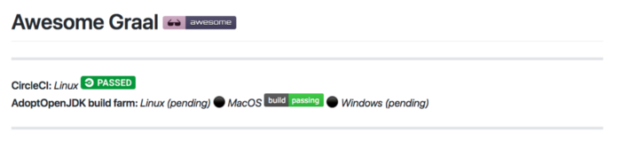 How to Build Graal-Enabled JDK8 on CircleCI - DZone DevOps