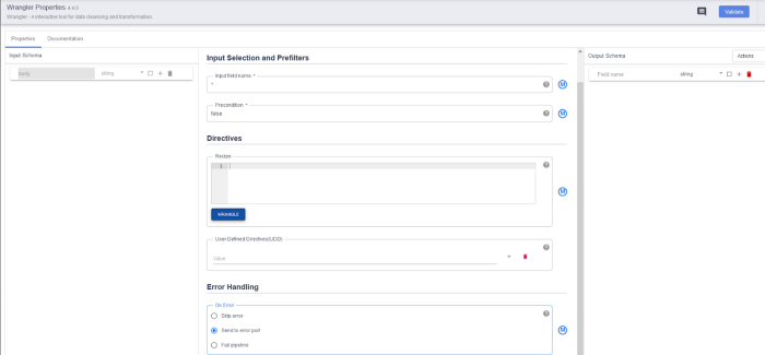 umair-akbar-0*WURoM6WCG 3B59Zi - End-to-end automated Analytics workload using Cloud Functions — Data Fusion — BigQuery and Data Studio