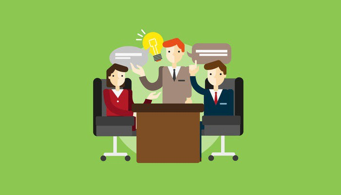 4 Good Reasons to Use a Recruitment Agency - HR Blog & Resources ...