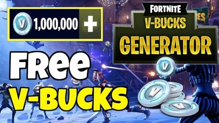 NEW}]Fortnite Account Generator With Free Unlimited Skins