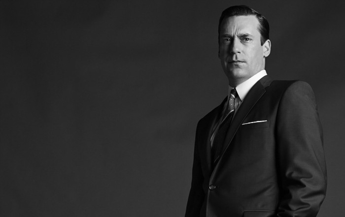 """Mad Men"" on AMC"