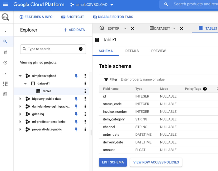 umair-akbar-0*cGrMiMpEN7AuFA 0 - End-to-end automated Analytics workload using Cloud Functions — Data Fusion — BigQuery and Data Studio