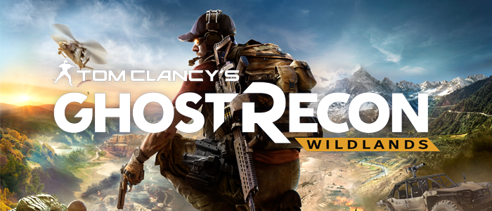 Check out the Ghost Recon Wildlands live event on Twitch!