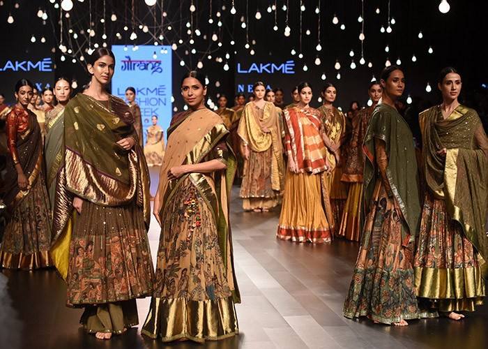 Indian Culture Influence On International Fashion By Fashinscoop Medium