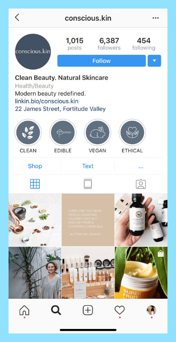 How to Give Your Instagram Bio a Makeover in 2019 - Octoly Magazine