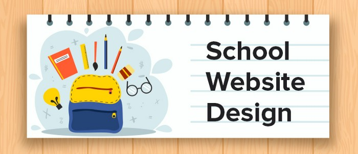 School Website Design — College Web Design Company — Melbourne
